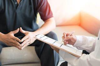 Konsultacja z lekarzem urologiem w Gdyni