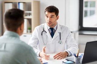 Konsultacja urologiczna przed zabiegiem w Gdyni