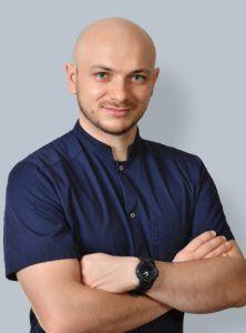 Doktor Krzysztof Misky